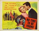 No Time to Be Young - Movie Poster (xs thumbnail)