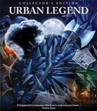 Urban Legend - Blu-Ray movie cover (xs thumbnail)