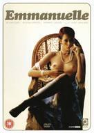 Emmanuelle - British Movie Cover (xs thumbnail)