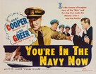 You're in the Navy Now - Movie Poster (xs thumbnail)