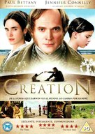 Creation - British DVD cover (xs thumbnail)