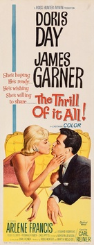 The Thrill of It All - Movie Poster (xs thumbnail)