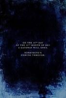 11 11 11 - Movie Poster (xs thumbnail)