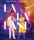 La La Land - poster (xs thumbnail)