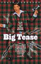 The Big Tease - poster (xs thumbnail)