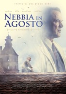 Nebel im August - Italian Movie Poster (xs thumbnail)