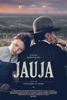 Jauja - Movie Poster (xs thumbnail)