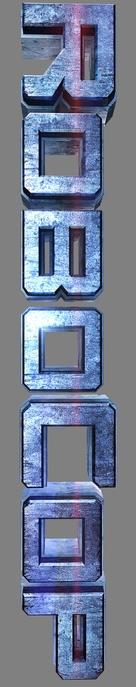 RoboCop - Logo (xs thumbnail)