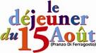 Pranzo di ferragosto - French Logo (xs thumbnail)