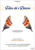 Felice chi è diverso - Italian Movie Poster (xs thumbnail)