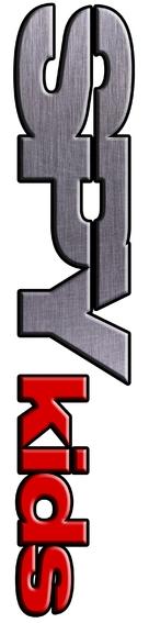 Spy Kids - Logo (xs thumbnail)