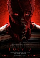 Brightburn - Romanian Movie Poster (xs thumbnail)