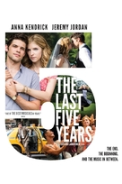 The Last 5 Years - Australian Movie Cover (xs thumbnail)