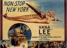 Non-Stop New York - Movie Poster (xs thumbnail)