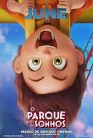 Wonder Park - Brazilian Movie Poster (xs thumbnail)