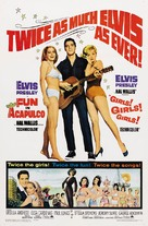 Fun in Acapulco - Movie Poster (xs thumbnail)