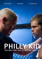 The Philly Kid - DVD cover (xs thumbnail)