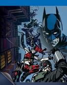 Batman: Assault on Arkham - Key art (xs thumbnail)