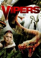Vipers - DVD cover (xs thumbnail)
