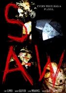 Saw - poster (xs thumbnail)