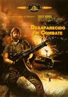 Missing in Action - Portuguese Movie Cover (xs thumbnail)
