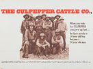 The Culpepper Cattle Co. - British Movie Poster (xs thumbnail)