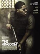 The Kingdom - Danish Movie Poster (xs thumbnail)