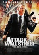 Assault on Wall Street - Danish DVD movie cover (xs thumbnail)