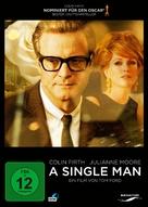 A Single Man - German DVD movie cover (xs thumbnail)