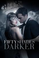 Fifty Shades Darker - Movie Cover (xs thumbnail)