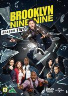 """Brooklyn Nine-Nine"" - Danish DVD movie cover (xs thumbnail)"