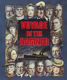 Voyage of the Damned - Blu-Ray cover (xs thumbnail)