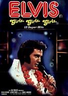 Girls! Girls! Girls! - German Movie Poster (xs thumbnail)