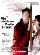 The Inner Life of Martin Frost - French poster (xs thumbnail)
