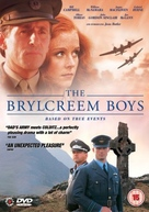 The Brylcreem Boys - British Movie Cover (xs thumbnail)