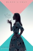 A Simple Favor - Character movie poster (xs thumbnail)