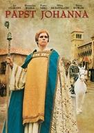 Pope Joan - German Movie Cover (xs thumbnail)