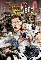 Angry Video Game Nerd: The Movie - Movie Poster (xs thumbnail)