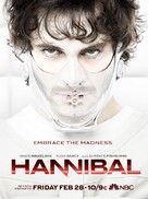 """Hannibal"" - Movie Poster (xs thumbnail)"