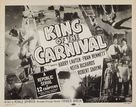 King of the Carnival - Movie Poster (xs thumbnail)