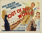 Out of This World - Movie Poster (xs thumbnail)