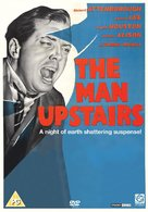 The Man Upstairs - British Movie Cover (xs thumbnail)