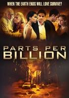 Parts Per Billion - DVD cover (xs thumbnail)