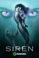 """Siren"" - Movie Poster (xs thumbnail)"