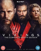 """Vikings"" - British Blu-Ray cover (xs thumbnail)"