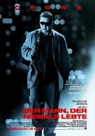 Body of Lies - German Movie Poster (xs thumbnail)