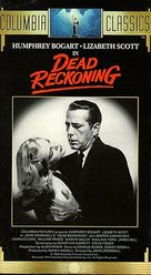 Dead Reckoning - VHS movie cover (xs thumbnail)