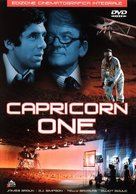 Capricorn One - Italian Movie Cover (xs thumbnail)