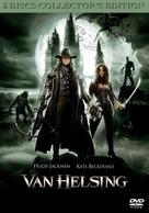 Van Helsing - Movie Cover (xs thumbnail)