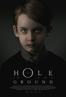The Hole in the Ground - Irish Movie Poster (xs thumbnail)